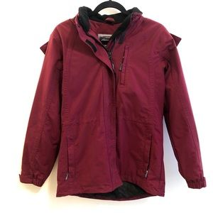 Eddie Bauer Weatheredge Coat M